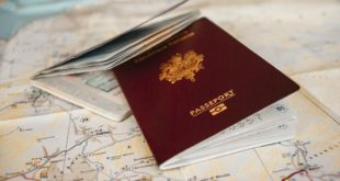 Passaporto documento