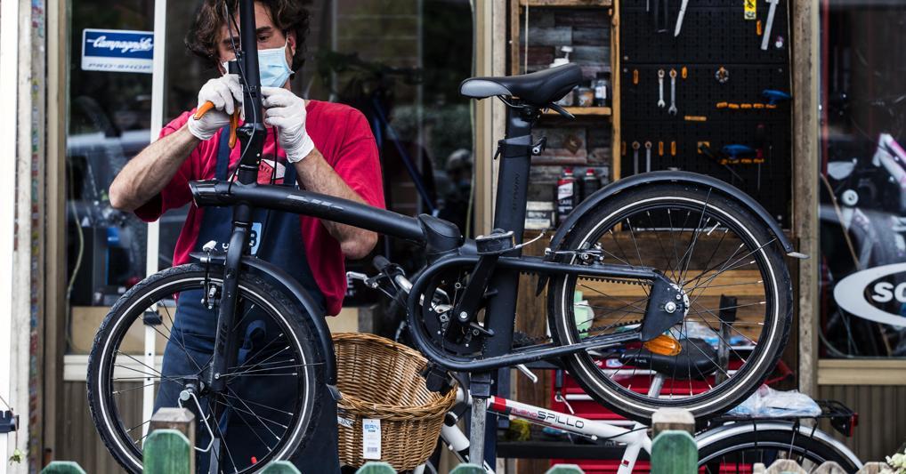 riparazione bicicletta Guida all'acquisto di una bici elettrica