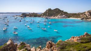 Sardegna turismo mare