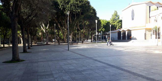 Festa del gusto Cagliari piazza Giovanni