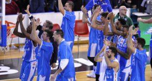 Basket: la Dinamo riparte, via al precampionato