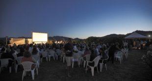 cinema, festival tavolara