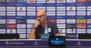 conferenza stampa Zenga