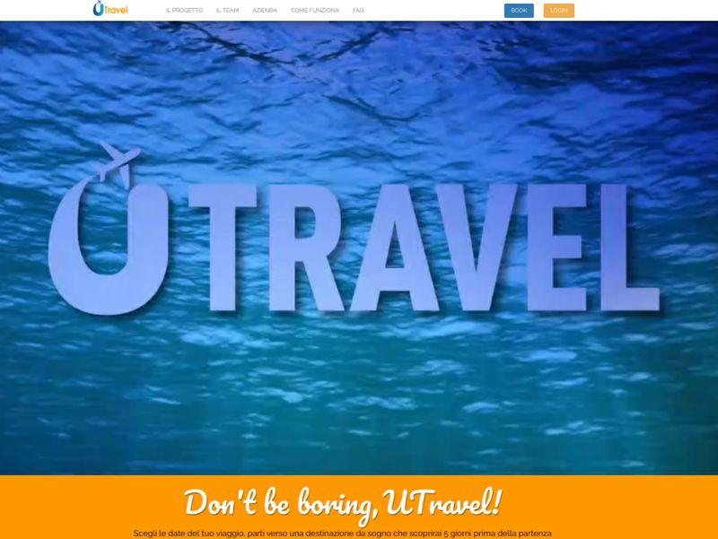 26833 8 medium Utravel, un nuovo modo di viaggiare del gruppo Alpitour