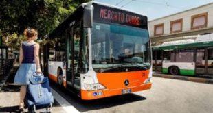 Mercato Cuore, shopping notturno con bus e street food