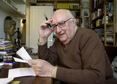 Camilleri grande scrittore italiano