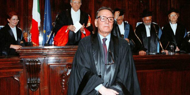 Cagliari, 31 Marzo 2000: Ennio Morricone riceve laurea honoris causa