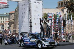 Rally di Sardegna