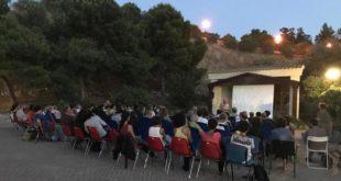 Il cinema delle coppie Monte Claro