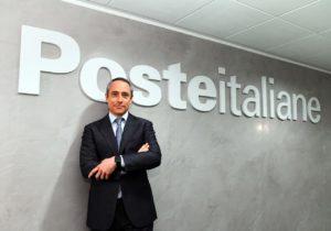 AD Poste Italiane Matteo Del Fante 3 Poste italiane contribuisce allo sviluppo del paese