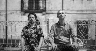 Spettacolo a due con Renzo Cugis e Flavio Soriga