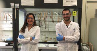 Progetto di ricerca sui complessi di oro attivi contro il virus