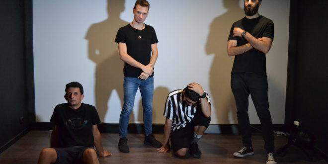 CS – La band BlackBoard alle finali di Sanremo Rock