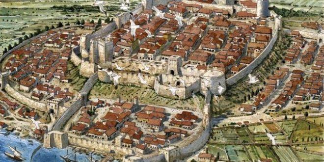 Viaggio nella Cagliari medievale © Massimiliano Deidda