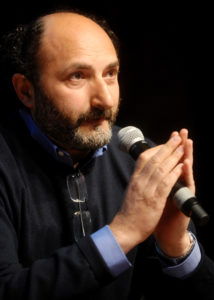 Festival Liquida Marco Lillo 2 Festival della letteratura giornalistica Liquida a Saccargia: oggi si comincia, domani la seconda giornata