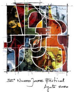 Flavio Manzoni Immagine per Nuoro Jazz 2020 Nuoro Jazz: Dal 18 al 27 agosto dieci serate di concerti.