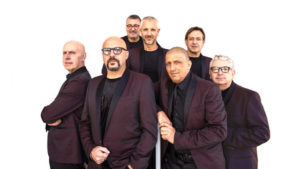 FrankieCanthinaBand Jazz in Sardegna 1980-2020: tutti i concerti del quarantennale in Sardegna