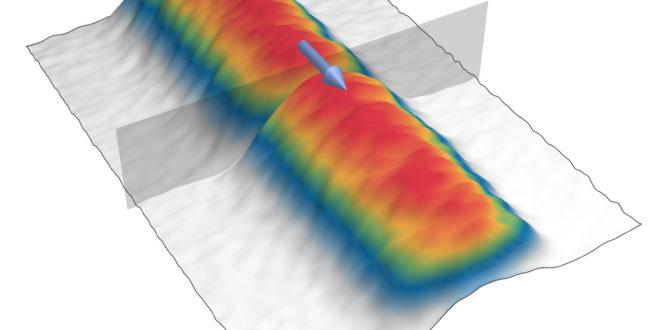 giunzione superfluida supercorrenti atomiche