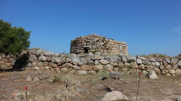 Riprese le visite al sito archeologico S'Ortali e Su Monti