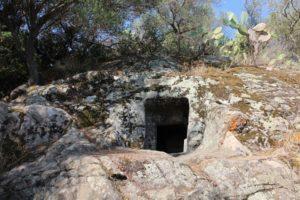 IMG 2254 Riprese le visite al sito archeologico S'Ortali e Su Monti