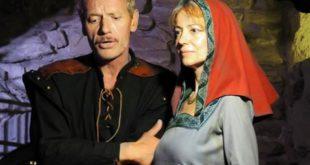 spettacolo teatrale a Sanluri