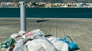 progetto GRRinPORT rifiuti