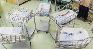 Sardegna: a picco le nascite e il numero degli abitanti