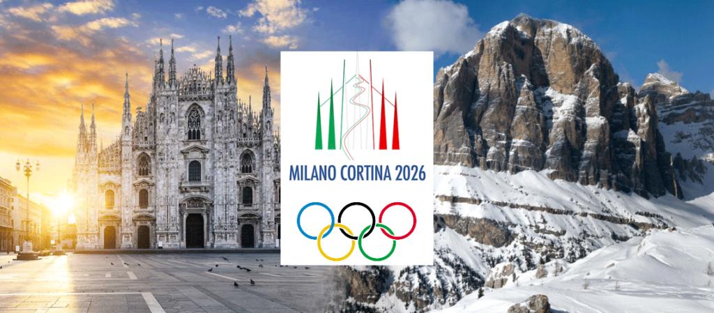 "MilanoCortina oa6n59vekpdehnt07hznvhco8fg82jnixuwq2o75oo Spadafora ""le Olimpiadi del 2026 saranno straordinarie"""