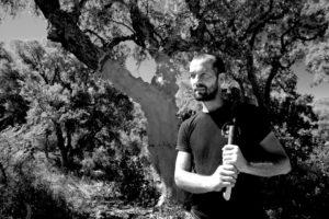 Padenti foto scena2 Gli estrattori di sughero di Escalaplano sul grande schermo con Marco Antonio Pani