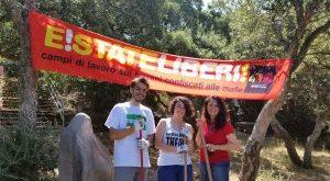 """Campo """"Ammentos Park"""": a Gergei una decina di ragazzi si confronterà con i temi della legalità, dell'antimafia e della solidarietà."""