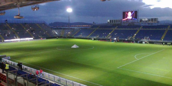 Stadio Is Arenas Cagliari