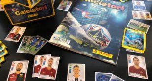 """Calcio: esce l'album di figurine Panini """"ripartiAmo"""""""