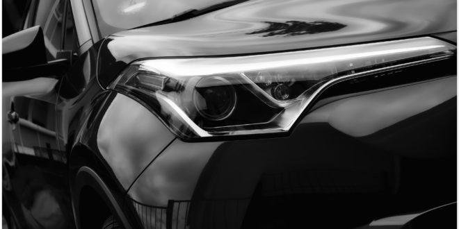 Toyota nuovo logo