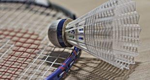 Badminton nazionale italiana si allena in Sardegna