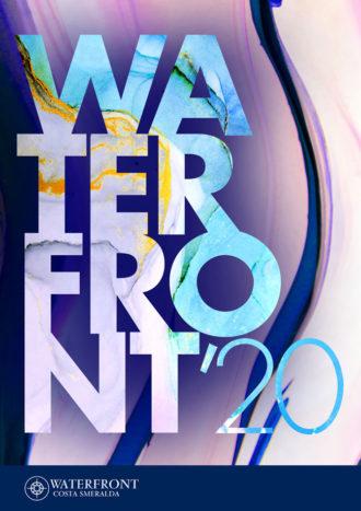 "banner 2020 def 330x467 1 ""Waterfront Costa Smeralda"" accende l'estate"