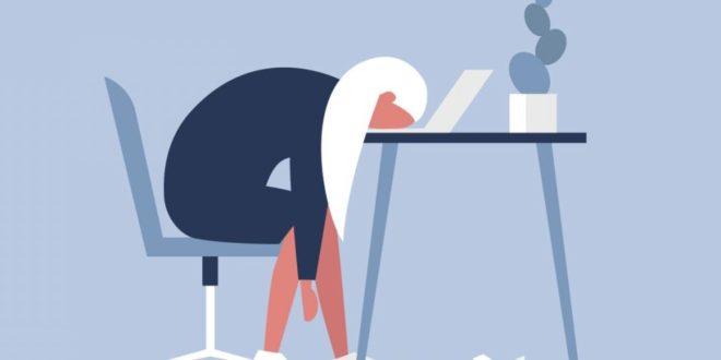 Stress da lavoro: fenomeno in aumento