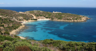 Area marina protetta dell'Asinara