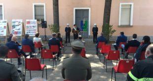 Nuoro: ex Artiglieria passa dall'Esercito al Comune