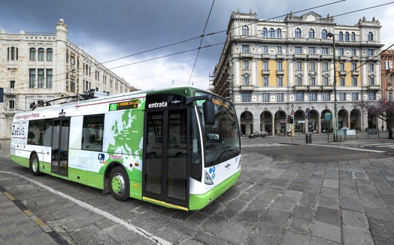ctm2 770x480 1 Ctm: attivo servizio Amicobus per passeggeri con disabilità