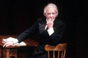 Morto Gianrico Tedeschi: carriera tra Strehler e Carosello