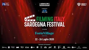 Filming Italy Sardegna