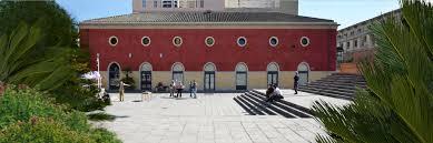 Exma Cagliari dove si svolgerà Futurexma