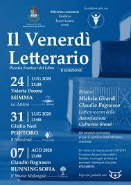 download 4 3 Piccolo Festival del Libro: Via alla seconda edizione
