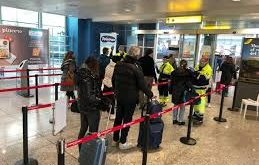 Fase 3: Sardegna, resta obbligo registrazione per chi arriva