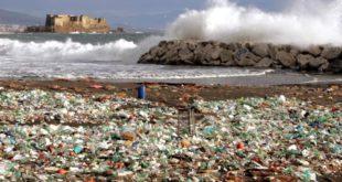 Mare e inquinamento