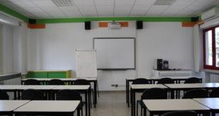 Calgiari, scuola