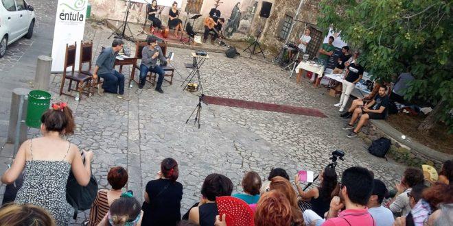 Festival Entula di Liberos