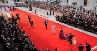 Venezia, festival cinema 2020