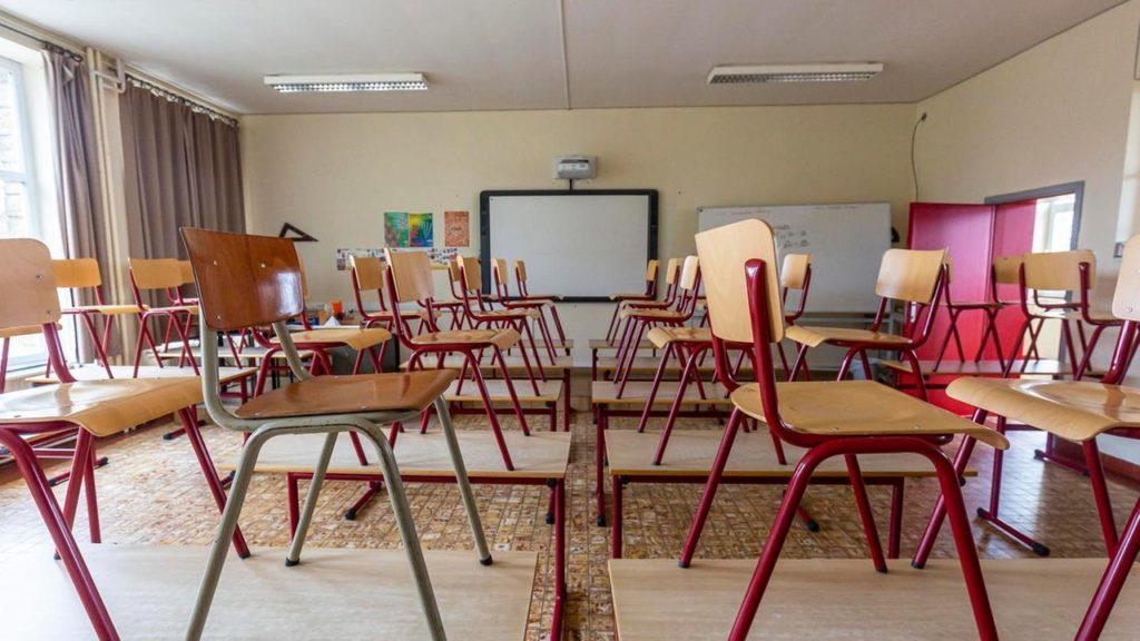 image 2 Scuola: 93% classi in regola per riapertura a settembre