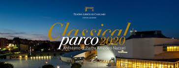 images3 Teatro Lirico di Cagliari: si riparte dal Parco della Musica